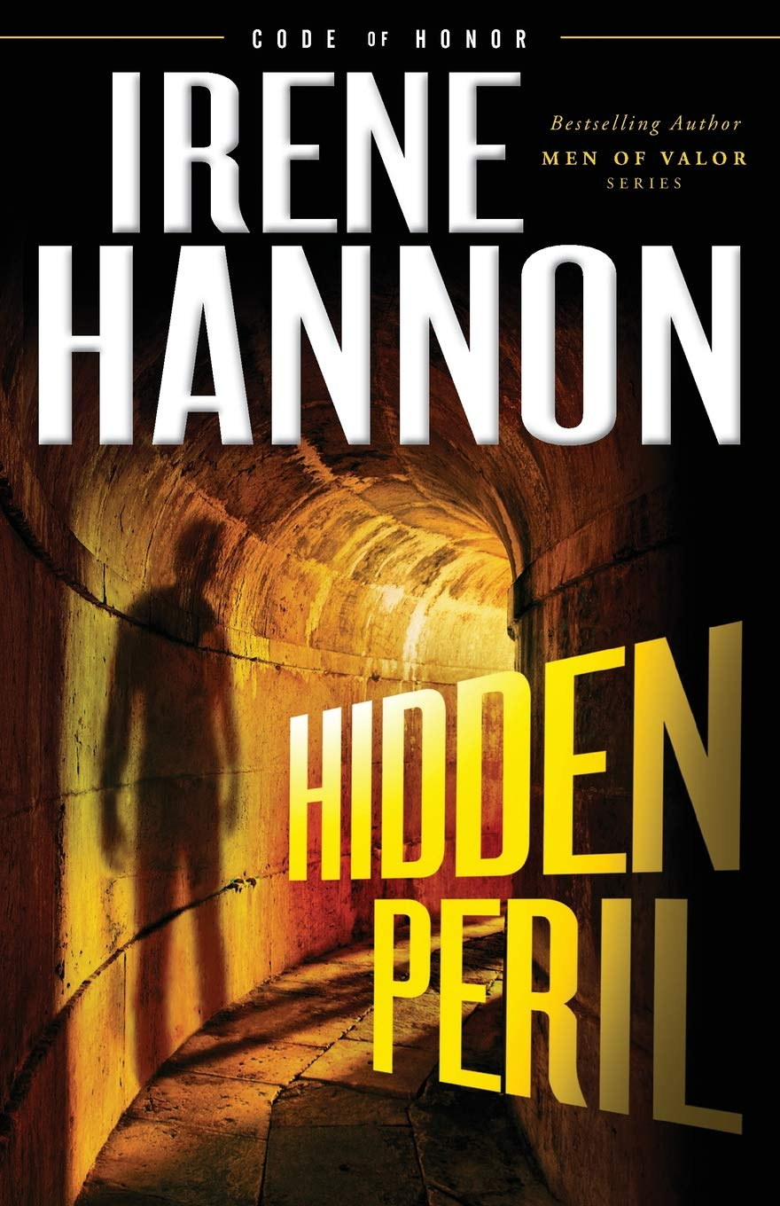 Hidden Peril {A Book Review}
