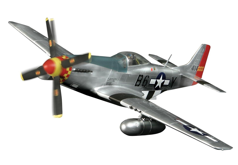 Unimax 432385023 - EE.UU. P-51D Mustang 1:72