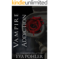 Vampire Addiction: The Vampires of Athens, Book One