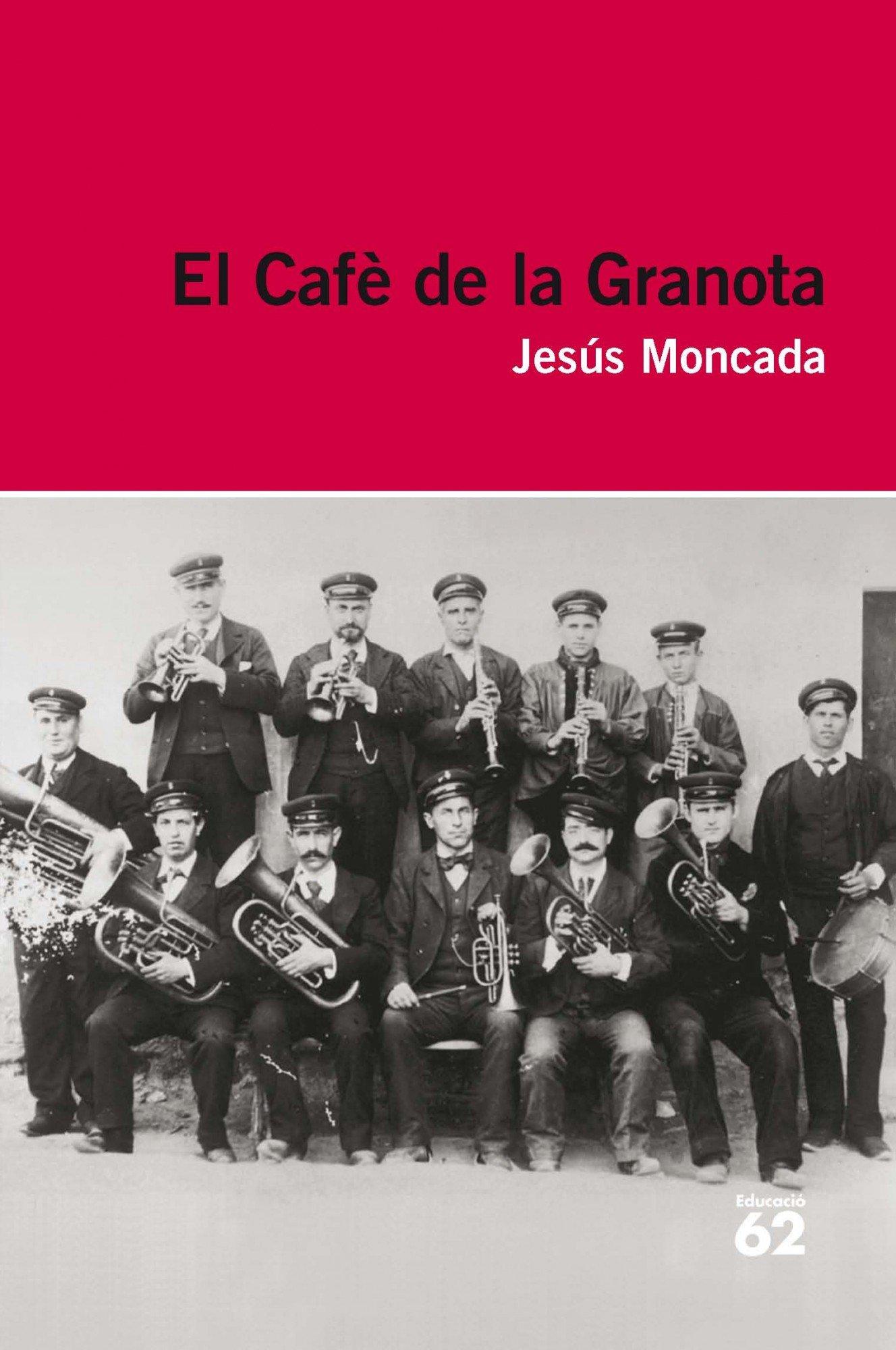 El Cafè De La Granota (+ Recurs Digital) (Educació 62) Tapa blanda – 4 jul 2013 Jesús Moncada Educaula 8415192908 Short stories