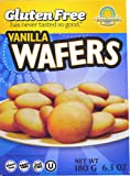 KINNIKINNICK COOKIE VANLLA WAFER, 6.3 OZ (3 PACK)