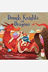 Dough Knights and Dragons Hardcover