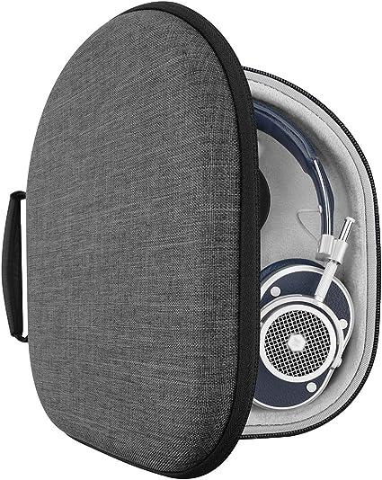 Amazon.com: Geekria - Funda para auriculares Master & Dynamic MH40