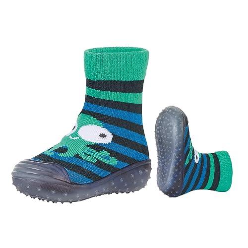 Sterntaler Adventure-Socks Anker Zapatillas Impermeables para Ni/ños