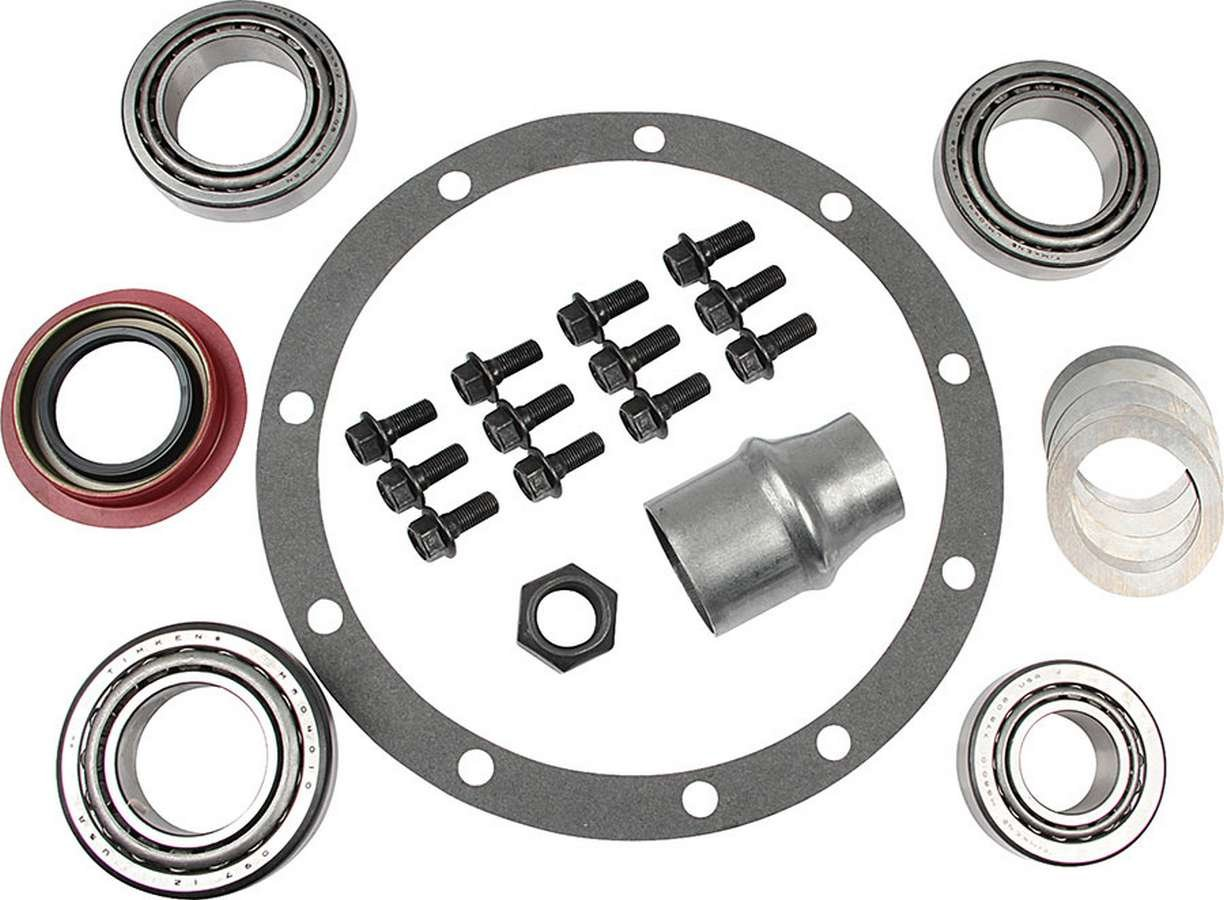 Allstar Performance ALL68532 Ring and Pinion Installation Bearing Kit