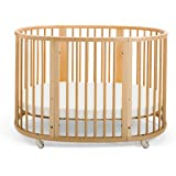Stokke Sleepi Crib, Natural