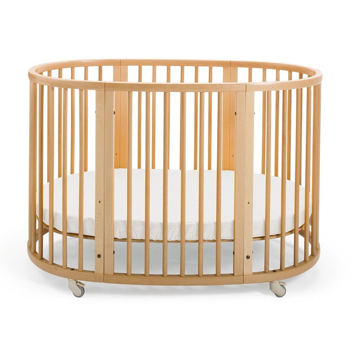 amazoncom stokke sleepi crib natural baby -