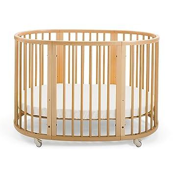 stokke sleepi crib natural