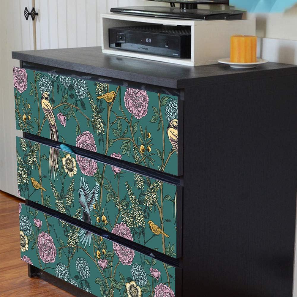 80X20CMX3PCS Adhesivo Decorativo para Muebles IKEA KE