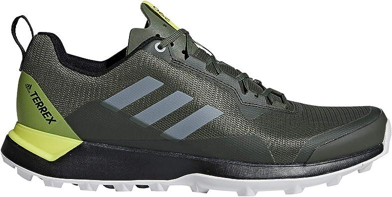 Adidas Terrex CMTK, Zapatillas de Trail Running para Hombre, Verde (Verbas/Griuno/Amasho 000), 38 2/3 EU: Amazon.es: Zapatos y complementos