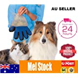 EVSTATrue Touch Cleaning Brush Magic Glove Pet Dog Cat Massage Hair Removal Grooming