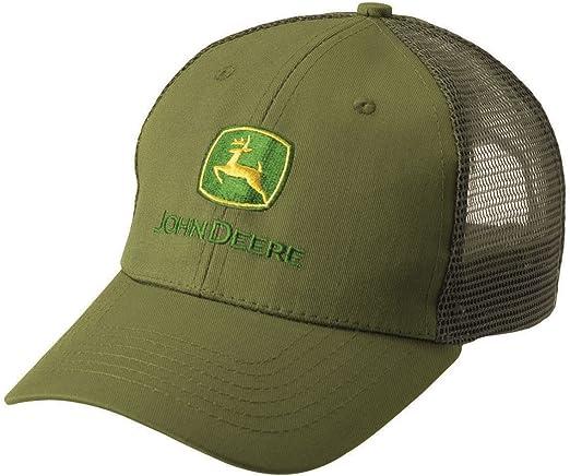 John Deere - Gorra: Amazon.es: Ropa y accesorios