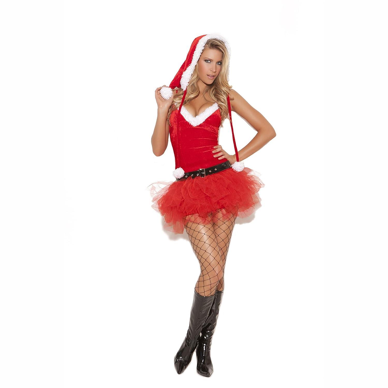 Elegant Moments Women's Santa's Sweetie