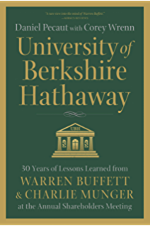 Warren Buffett Biography Book Pdf