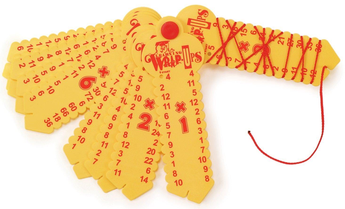 Multiplication wrap ups for homeschool math curriculum