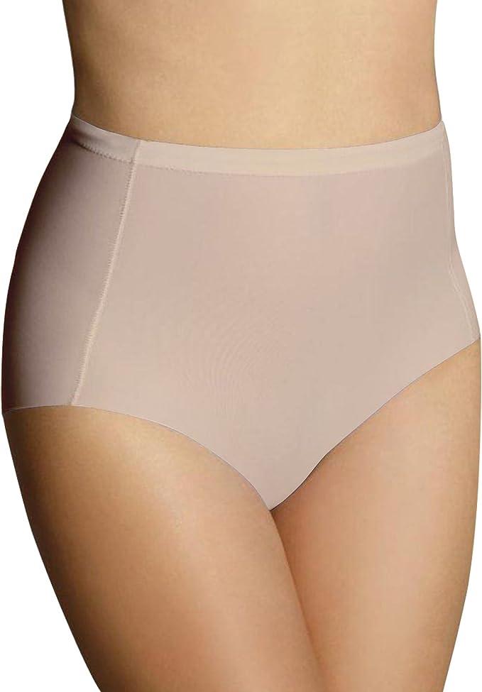 Eldar Damen Bauchweg Unterwäsche Miederslip mit Bauch-Weg-Effekt Shapewear