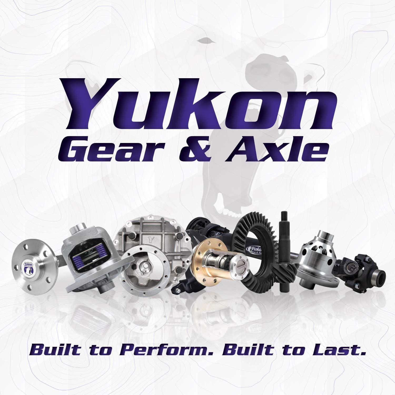 4.375 OD Pinion Bearing Posi 11.5 AAM 4.56 Rear Ring /& Pinion Install Kit