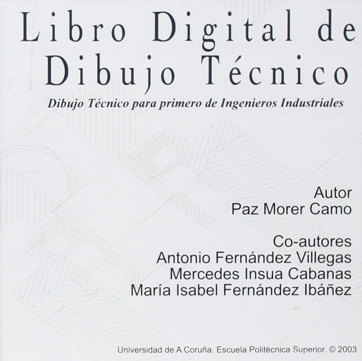 Libro digital de dibujo tecnico Dibujo tecnico para primero de