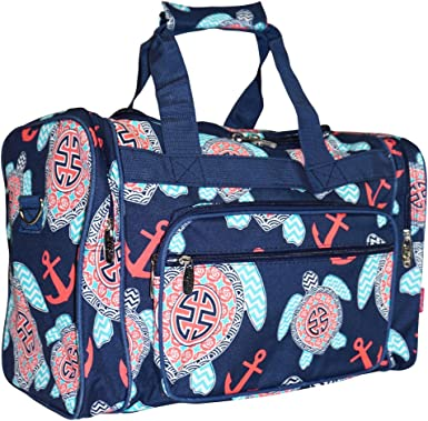 InterestPrint Carry-on Garment Bag Travel Bag Duffel Bag Weekend Bag Autumn Time