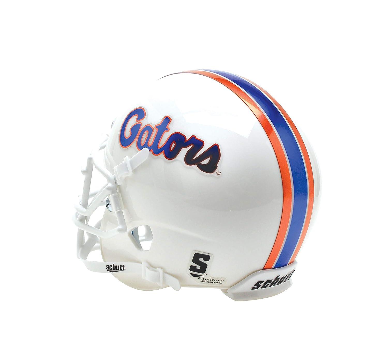 Schutt Sports NCAA Florida Gators Replica Football Helmet