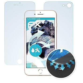 Atfolix 3x Displayschutzfolie Für Meizu Pro 5 Schutzfolie Fx-antireflex-hd Folie Computer, Tablets & Netzwerk