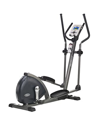 Halley Fitness Bicicleta Elíptica Nexus Multicolor