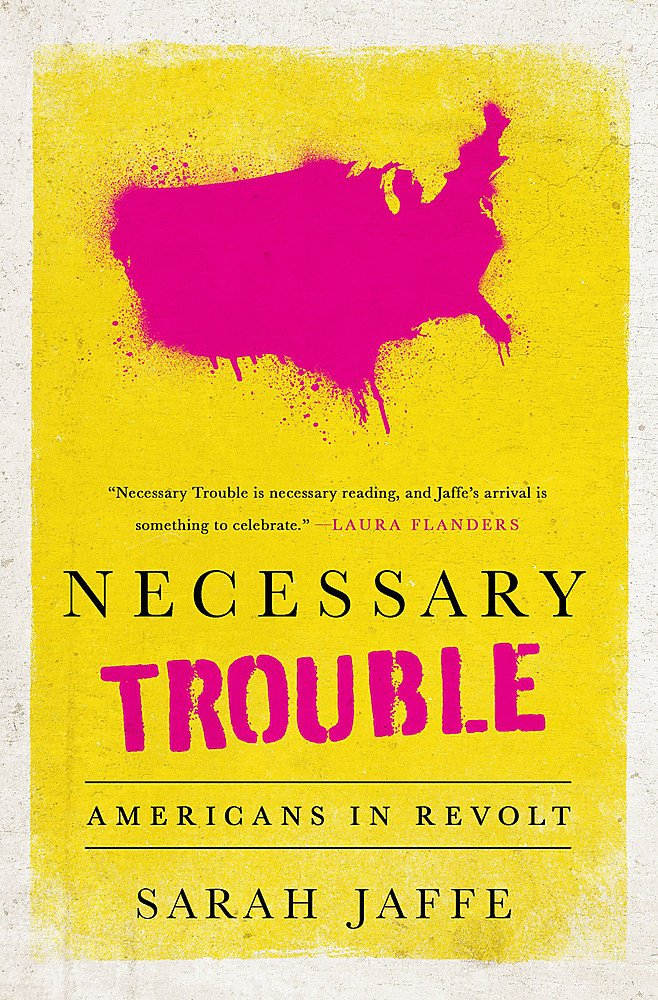 Download Necessary Trouble: Americans in Revolt ebook