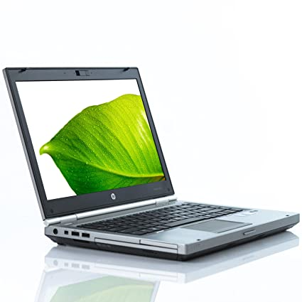 HP EliteBook 8470P Intel Core i5-3320M X2 2 6GHz 4GB 320GB DVD+/-RW 14''  Win7 (Silver)