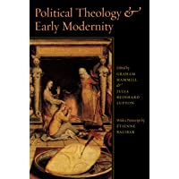 Political Theology and Early Modernity