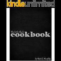 The Little Black Cookbook