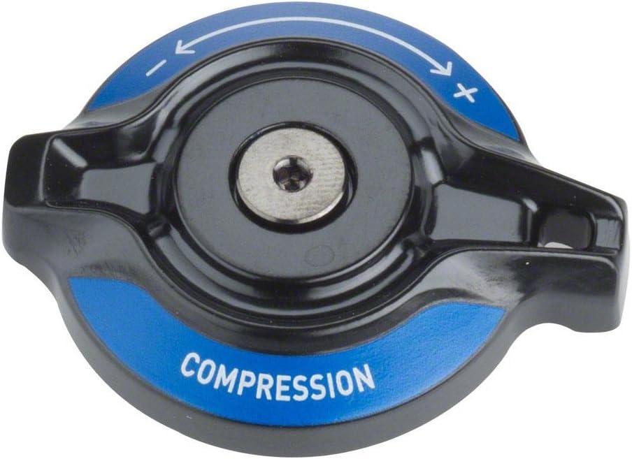 RockShox Right Knob Kit Compression Damper Compression Damper Knob /& Bolt