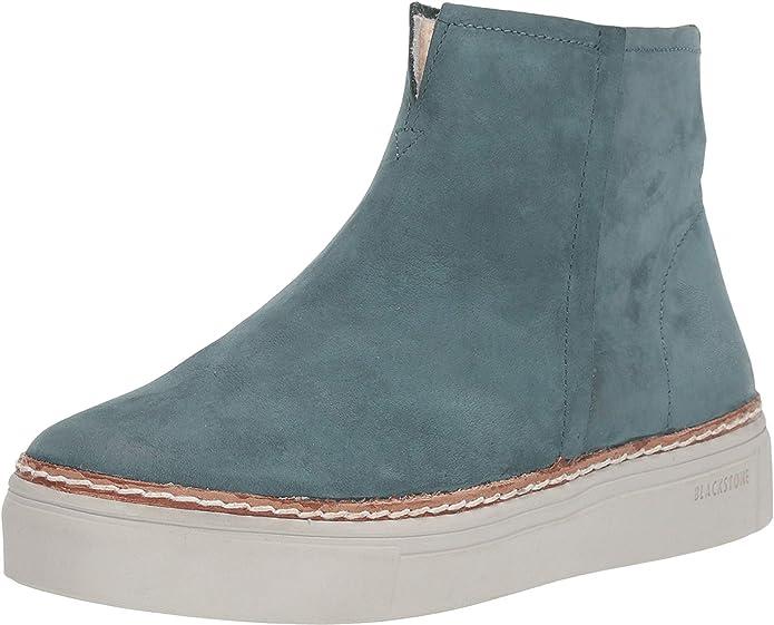Blackstone Shearling Lined Sneaker Boot