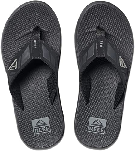 Reef Mens Slide Slipper Pick SZ//Color.