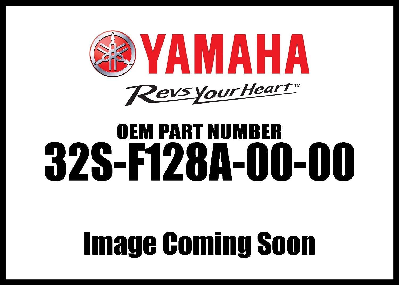 Yamaha 32SF128A0000 Footrest Bracket