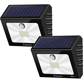Designers Edge L950 9 Led Motion Activated Solar