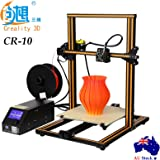 Creality 3D CR-10 DIY Printer Kit 300x300x400mm Large Printing High Accuracy
