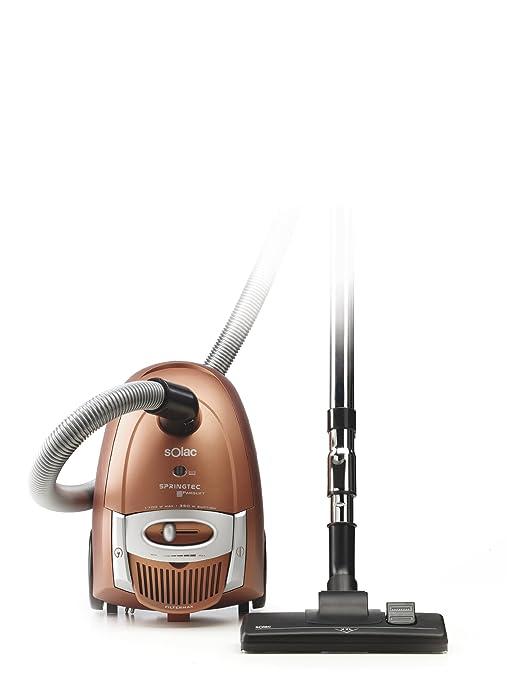 Solac 100488 - Bolsa aspirador para aspiradora AB2750 ...