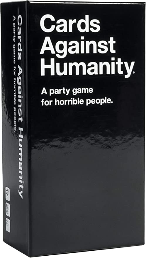 Amazon Com Cards Against Humanity Toys Games