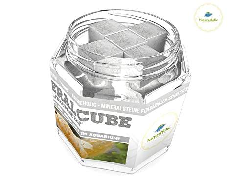 NatureHolic–Cubo mineral Pure Mineral–