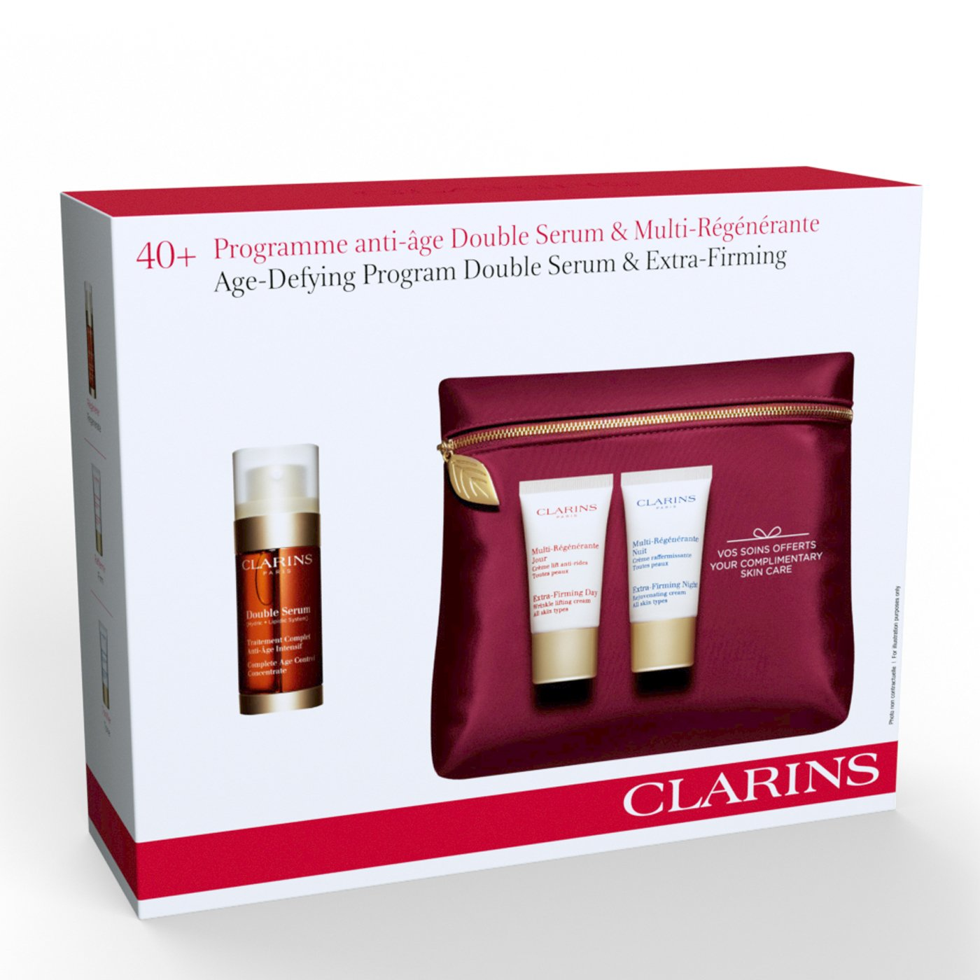 Super Restorative Remodeling Serum by Clarins #10