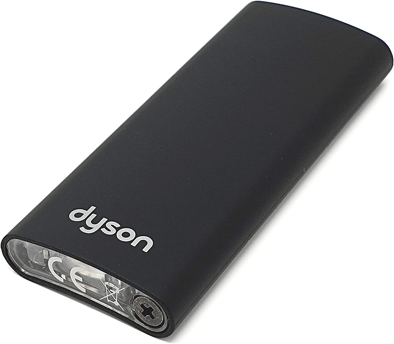 Dyson AM06 AM07 AM08 - Mando a distancia original, color negro ...