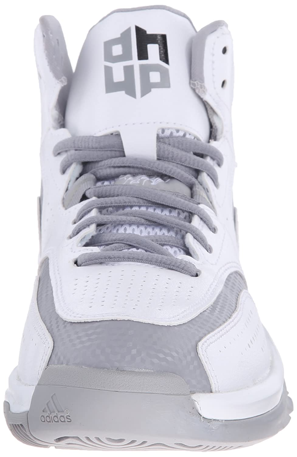check out bf1bb 53439 Amazon.com   adidas Performance Men s D Howard 6 Basketball Shoe   Fashion  Sneakers