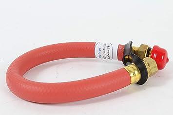 Drainzit 1420K Oil Drain Hose for Kawsaki FH FJ FR FS FX Series 20mm x 2 5
