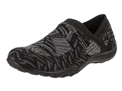 Skechers  Breathe Easy Lassie  Damen Niedrig