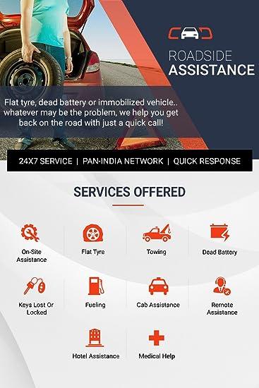 2d87398218153d CarDekho - Roadside Assistance - Car Emergency Breakdown Helpline - 1 Year  Premium Service Plan  Amazon.in  Car   Motorbike
