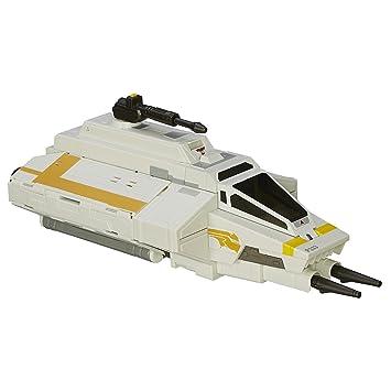 Star Wars Rebels The Phantom Attack Shuttle mit Figur