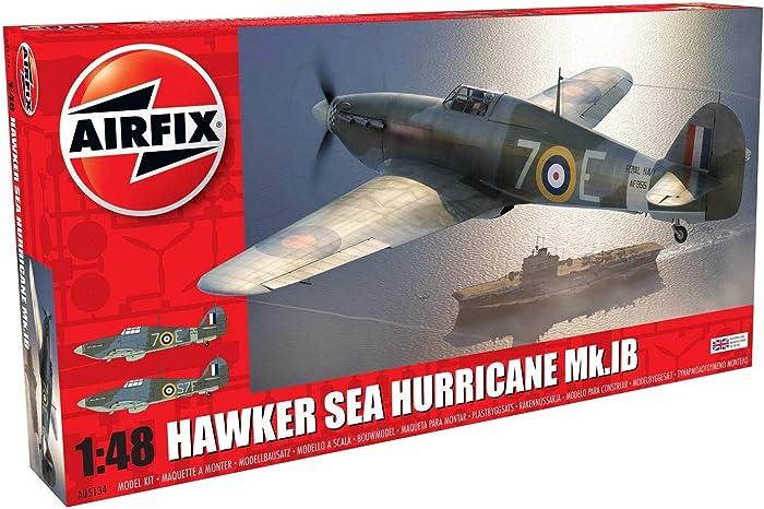 Top 5 148 Hawker Hurricane Iid