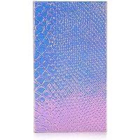 Geschenken voor april Lege Oogschaduw Blush Cosmetica Paletten Kleurverloop Magnetische Make-up Opbergdoos 18 * 10CM…