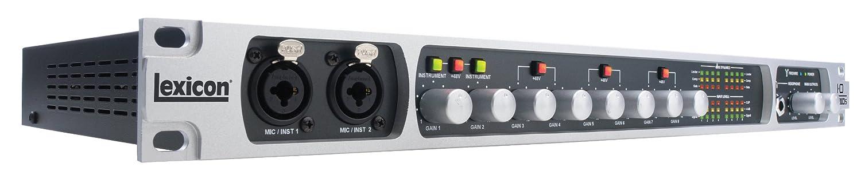 Lexicon I-ONIX FW810S Sound Card Windows Vista 64-BIT