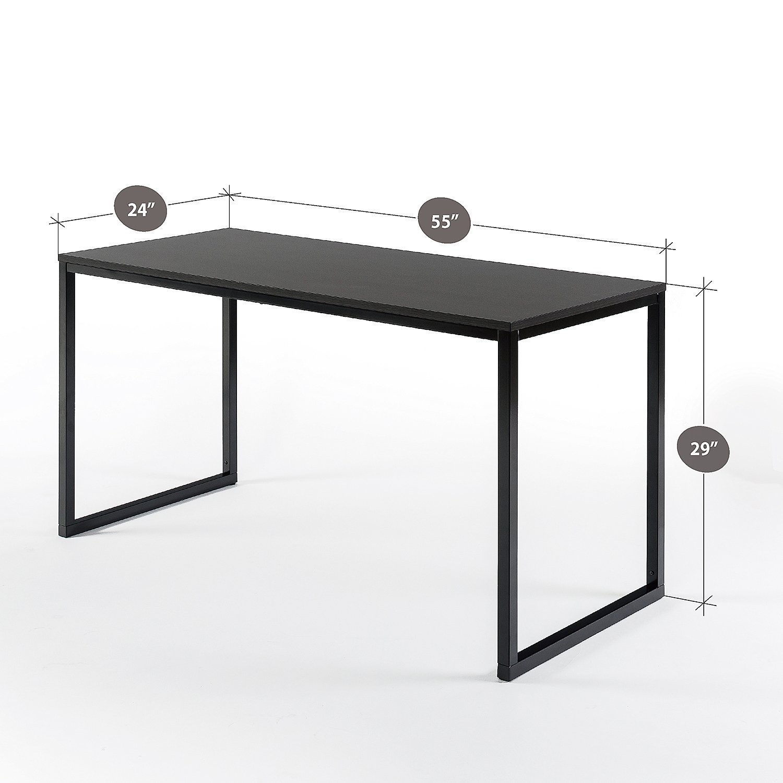 3b9627e34 zinus modern studio collection soho rectangular dining table tablezinus modern  studio collection soho rectangular dining table